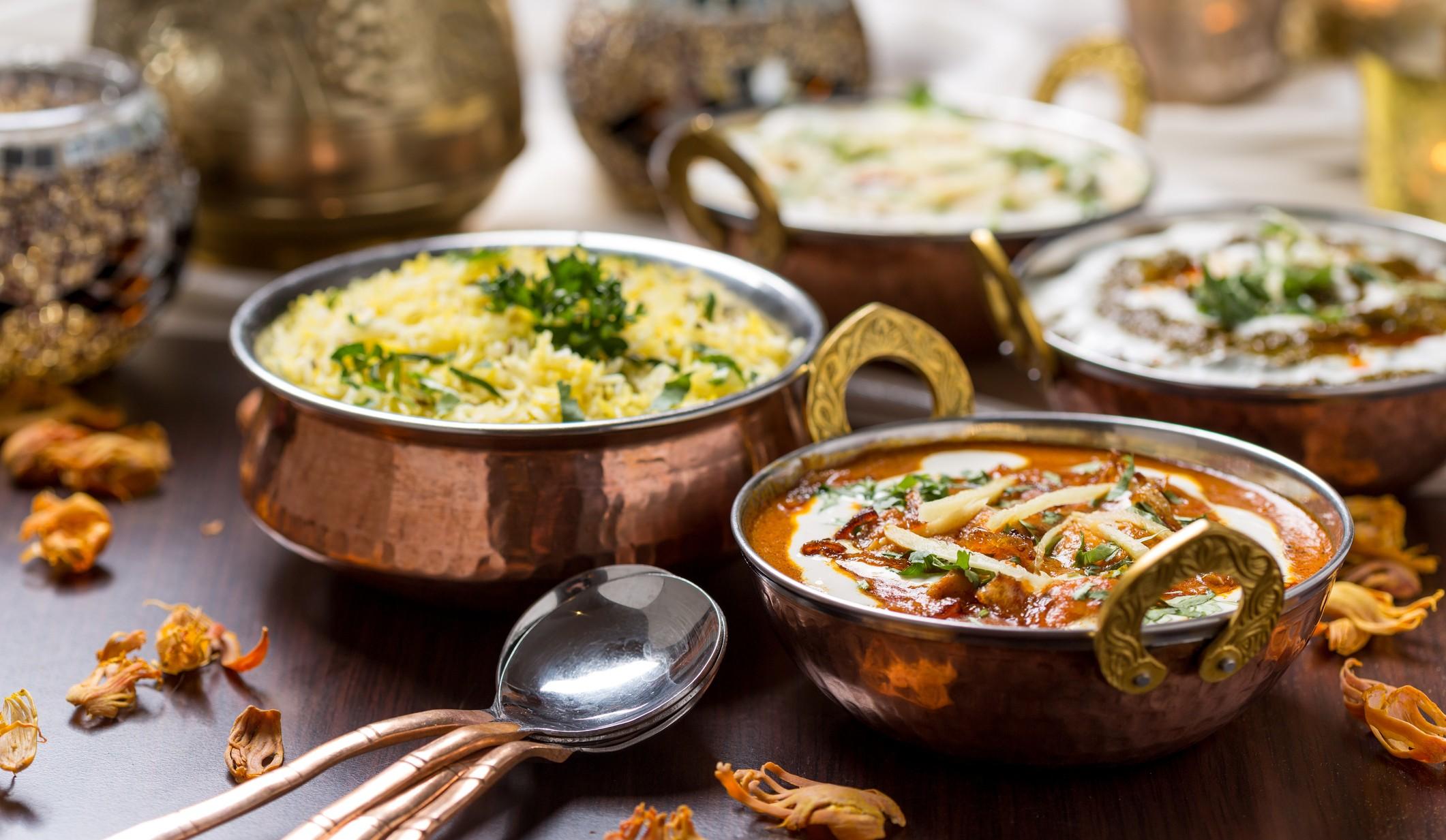 Best Sri Lankan Restaurants London | Indian food