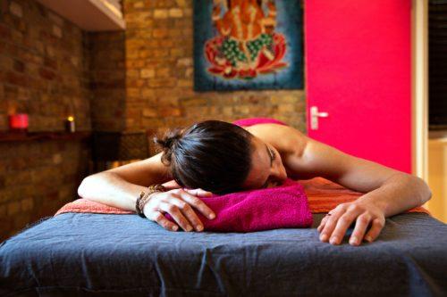 Best Ayurvedic Massage in London | HERO