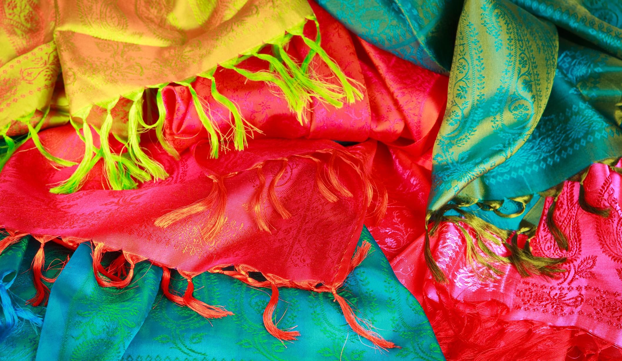 Varanasi Holiday | Silks