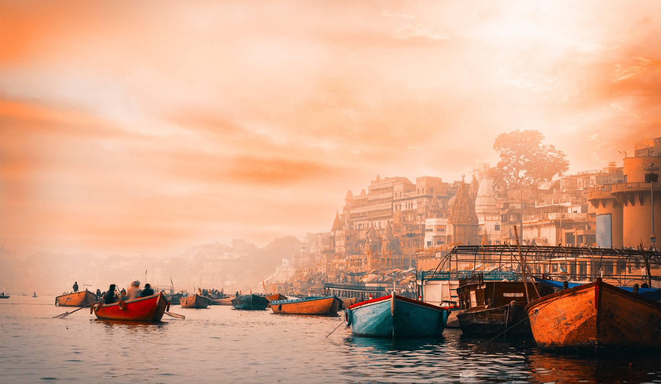 Varanasi Holiday | Ghats