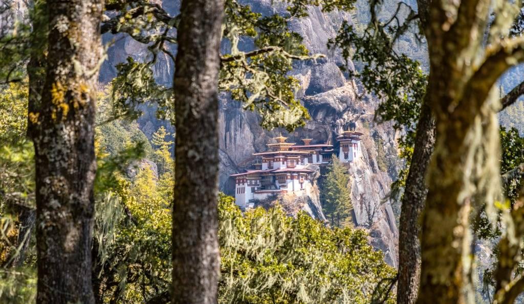 Best Hotels in 2019 bhutan