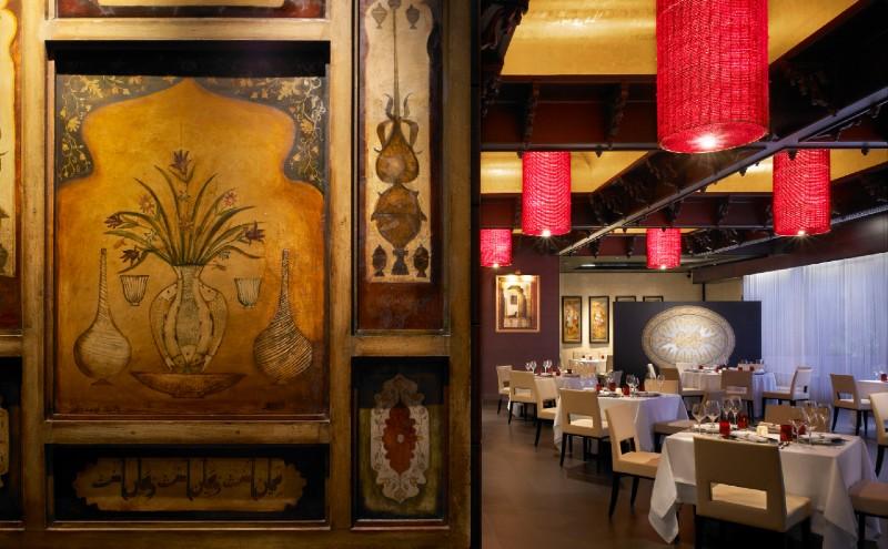 Fine Dining Restaurants in Delhi | Varq