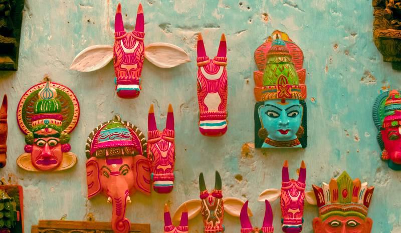 Shopping in Goa | Sacha's