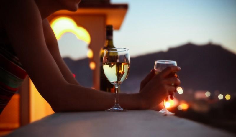 Indian Wines | Charosa