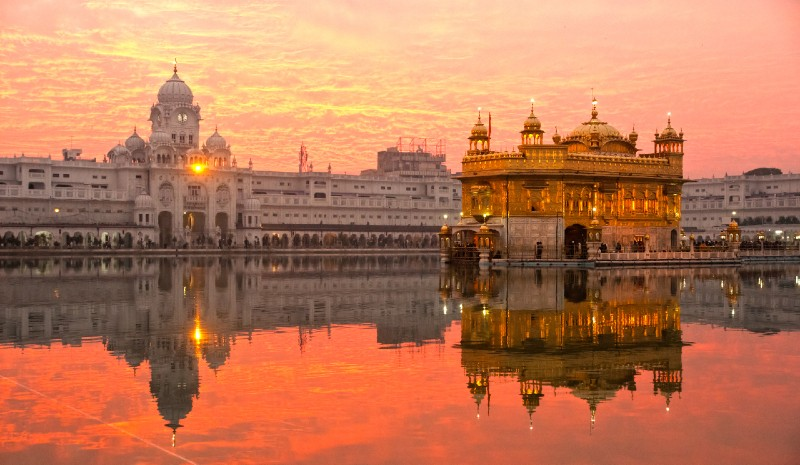 Things to do in Amritsar   Golden Temple