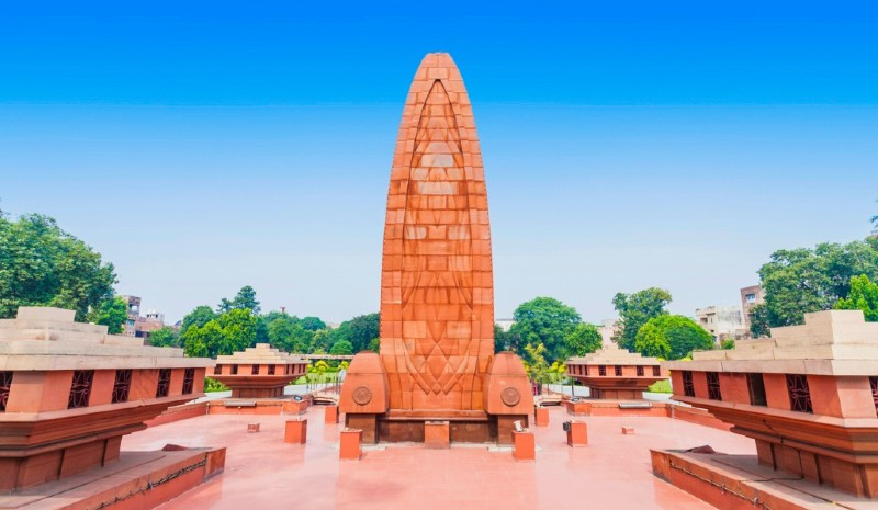 Things to do in Amritsar   Jallianwala Bagh