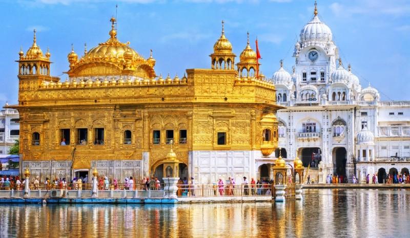 18 Indian Experiences | Golden Temple