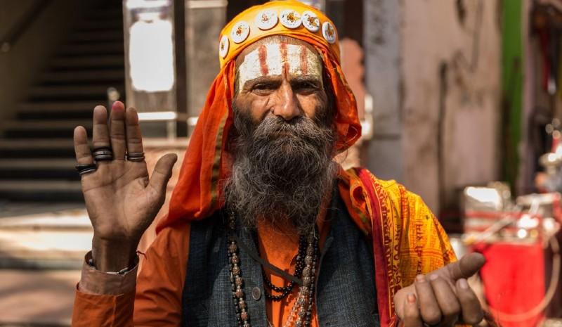 34 Indian Experiences | Sadhu Kumbh Mela