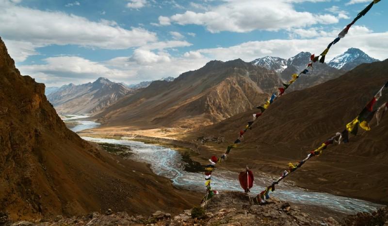 48 Indian Experiences | Trekking