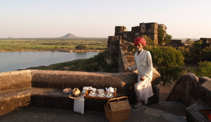 9. Indian Experiences | Dhikhola Fort