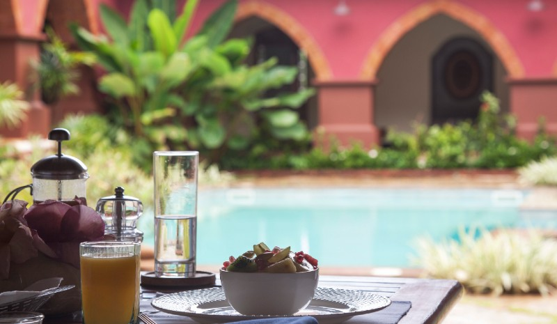 Best restaurants in Goa | Amrapali house of grace 2